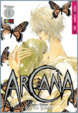 Cover of Arcana Vol. 11