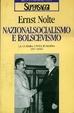 Cover of Nazionalsocialismo e bolscevismo