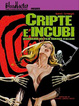 Cover of Cripte e incubi