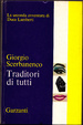 Cover of Traditori di tutti