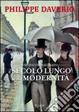 Cover of Il secolo lungo della modernità