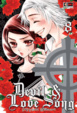 Cover of Devil & Love Song vol. 8