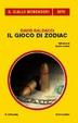 Cover of Il gioco di Zodiac