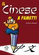 Cover of Il cinese a fumetti
