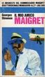 Cover of Il mio amico Maigret