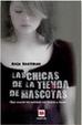 Cover of Las chicas de la tienda de mascotas