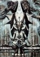 Cover of H. R. Giger's Necronomicon I