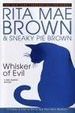 Cover of Whisker of Evil