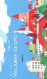 Cover of Vacanze da ufo