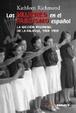 Cover of Las mujeres en el fascimo español