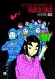 Cover of Gli strani avvenimenti del feudo di Tengai