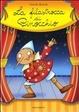 Cover of La filastrocca di Pinocchio