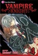 Cover of Vampire Knight, Vol. 4