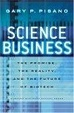 Cover of Science Business