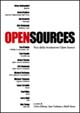 Cover of Open Sources
