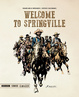 Cover of Welcome to Springville