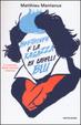 Cover of Beethoven e la ragazza coi capelli blu