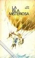 Cover of La isla misteriosa