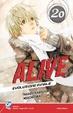 Cover of Alive - Evoluzione finale n. 20
