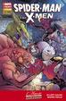 Cover of Spider-Man e gli X-Men #2