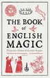 Cover of The Book of English Magic
