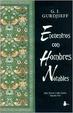 Cover of ENCUENTROS CON HOMBRE NOTABLES