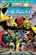 Cover of Marvel: Le battaglie del secolo vol. 44