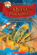 Cover of The Quest For Paradise