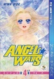 Cover of Angel Wars vol. 4