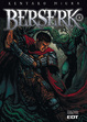 Cover of Berserk #9