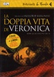 Cover of La doppia vita di Veronica