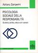 Cover of Psicologia sociale della responsabilità