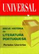 Cover of Breve História da Literatura Portuguesa