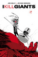 Cover of I kill giants