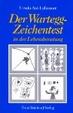 Cover of Der Wartegg- Zeichentest in der Lebensberatung.