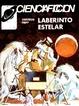Cover of Laberinto estelar