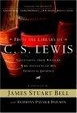 Cover of From the Library of C. S. Lewis