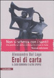 Cover of Eroi di carta