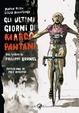 Cover of Gli ultimi giorni di Marco Pantani