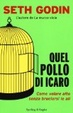 Cover of Quel pollo di Icaro