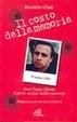 Cover of Il costo della memoria