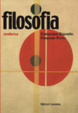 Cover of Filosofia. Vol. 2