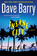 Cover of Insane City