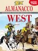 Cover of Tex: Almanacco del West 2011