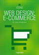 Cover of Web Design: E-commerce