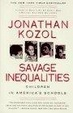 Cover of Savage Inequalities