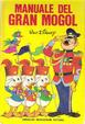 Cover of Manuale del Gran Mogol