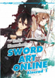 Cover of Sword Art Online - Aincrad 1