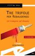 Cover of Tre trifole per Rebaudengo