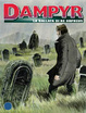 Cover of Dampyr vol.140